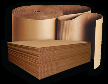 Embasse soluciones integrales en cart n for Laminas de carton